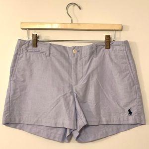 Violet Ralph Lauren sz 4 Short